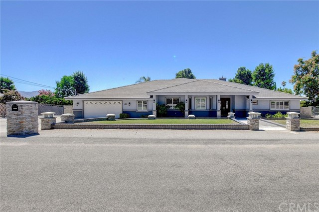 39821 Lincoln Street, Cherry Valley, CA 92223