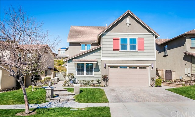 22567 Skipping Stone Drive, Saugus, CA 91350