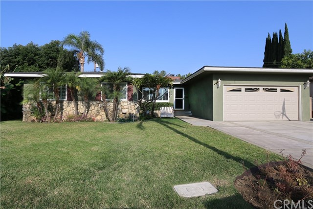 7245 Kengard Avenue, Whittier, CA 90606