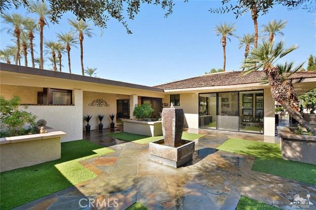 62 Colgate Drive, Rancho Mirage, CA 92270