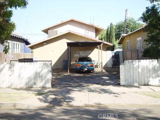 334 N Effie Street, Fresno, CA 93701
