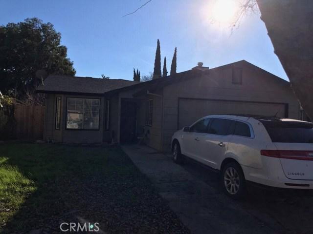 1738 Mount Vernon Street, Merced, CA 95341