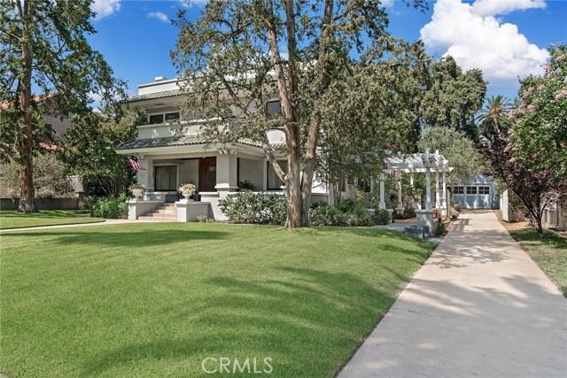 4541 Mission Inn Avenue, Riverside, CA 92501