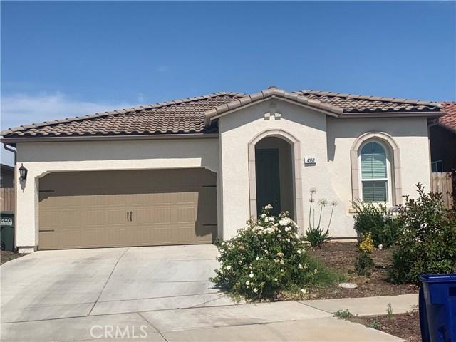 4357 Revelle Drive, Merced, CA 95348