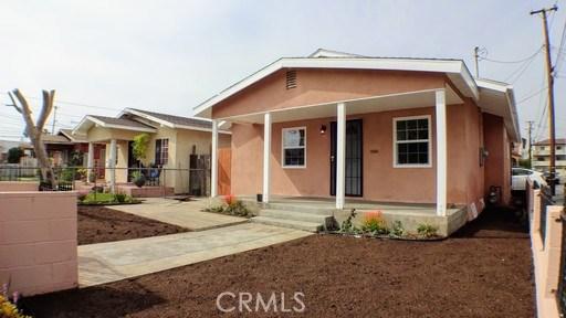 1033 Walnut Avenue, Long Beach, CA 90813