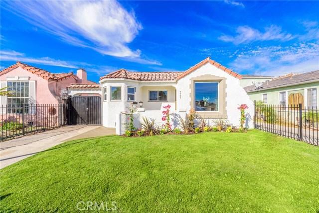 7727 S Normandie Avenue, Los Angeles, CA 90044