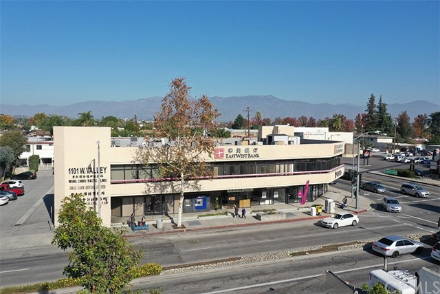 1101 W Valley Boulevard 209, Alhambra, CA 91803