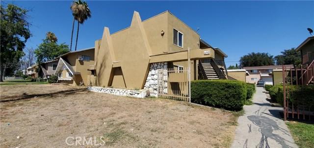 650 Karesh Avenue, Pomona, CA 91767