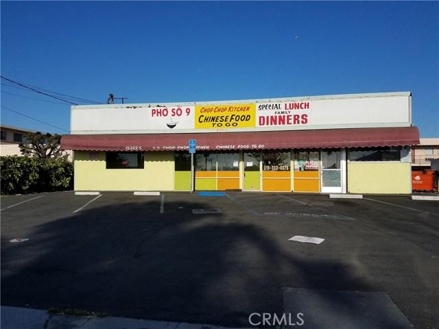 15322 S Normandie Avenue, Gardena, CA 90247