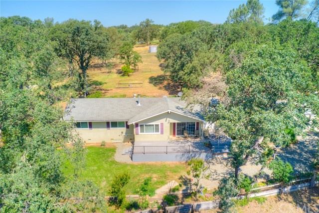 150 District Center, Oroville, CA 95966