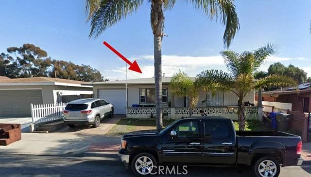 1309 Bush Street, Oceanside, CA 92058