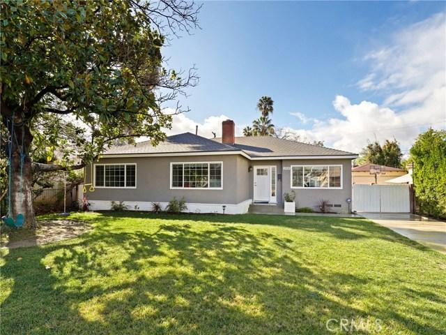 12420 Albers Street, Valley Village, CA 91607