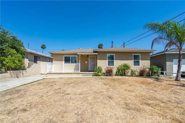 5108 N Varnell Avenue, Covina, CA 91722