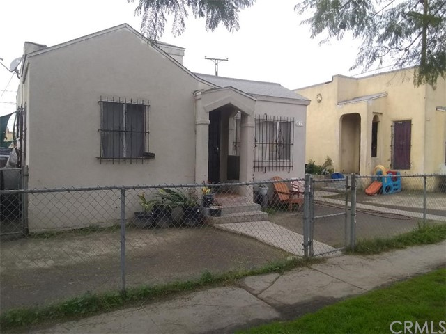 8715 Hooper Avenue, Los Angeles, CA 90002