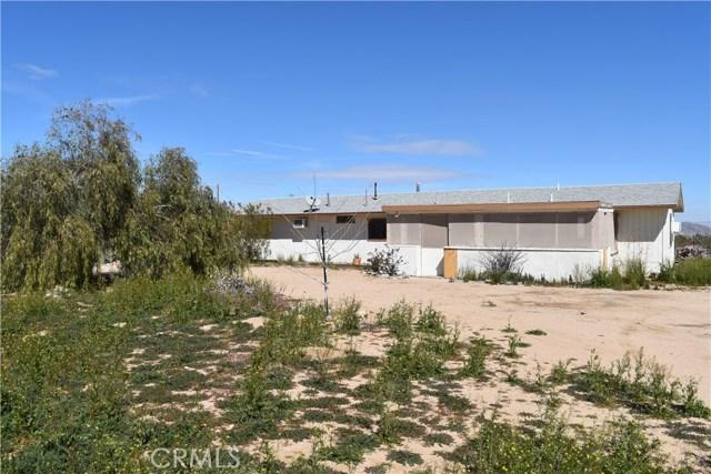 56855 Reche Road, Landers, CA 92285