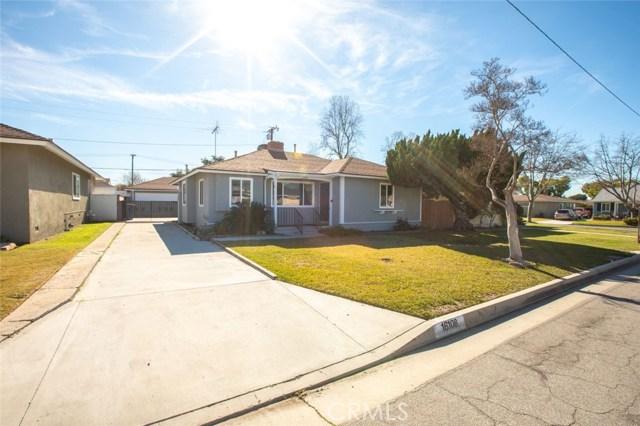 16108 Risley Street, Whittier, CA 90603