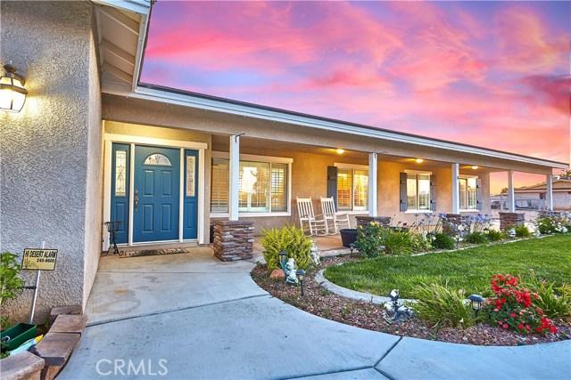 21031 Rancherias Road, Apple Valley, CA 92307