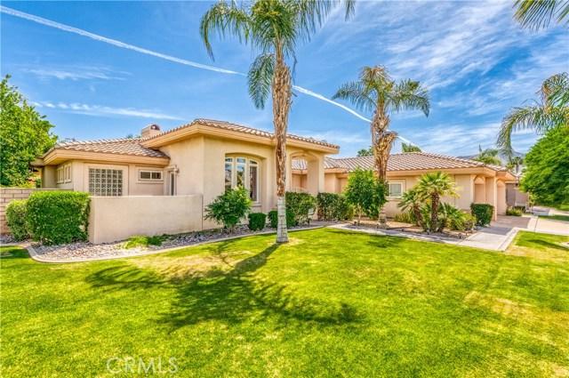8 University Circle, Rancho Mirage, CA 92270