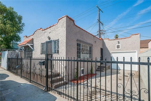 339 W 63rd Pl, Los Angeles, CA 90003