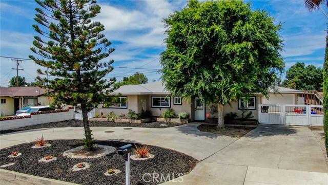 9006 Buckeye Drive, Fontana, CA 92335
