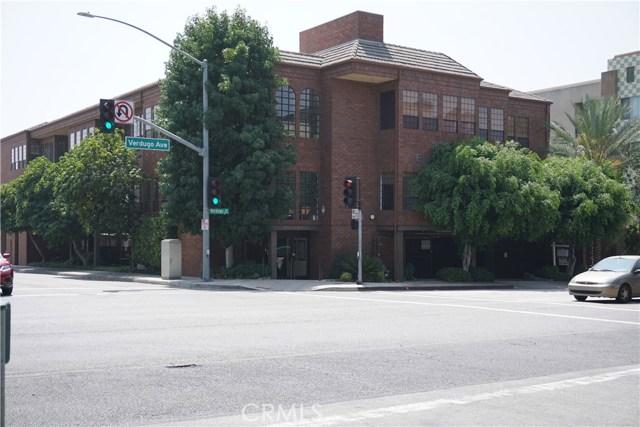 290 E Verdugo Avenue 109, Burbank, CA 91502