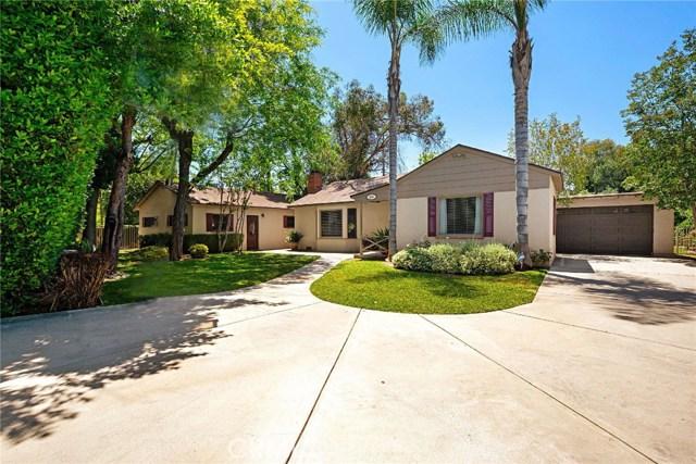 228 Olivera Lane, Sierra Madre, CA 91024
