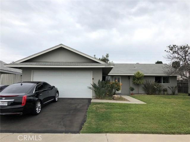 24092 Landisview Avenue, Lake Forest, CA 92630