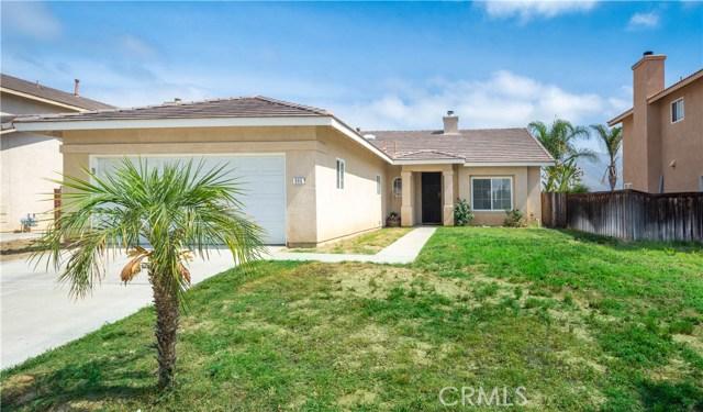885 Kalpesh Drive, San Jacinto, CA 92583