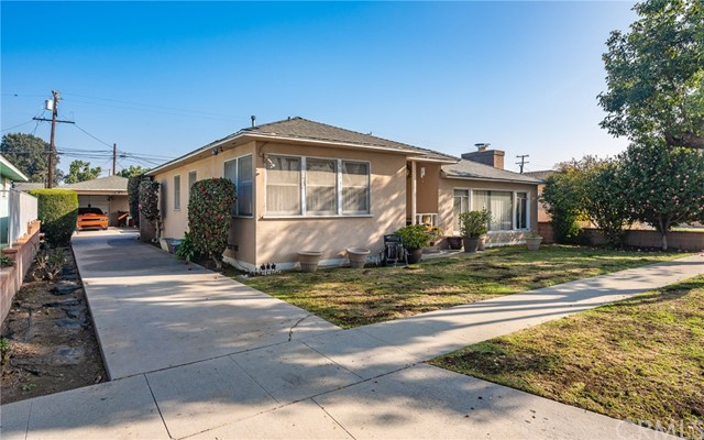 3162 Cedar Avenue, Long Beach, California 90806, 3 Bedrooms Bedrooms, ,2 BathroomsBathrooms,Single Family Residence,For Sale,Cedar,PV21007626