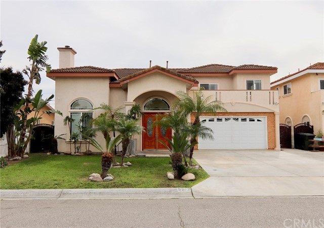 9632 Central Avenue, Garden Grove, CA 92844