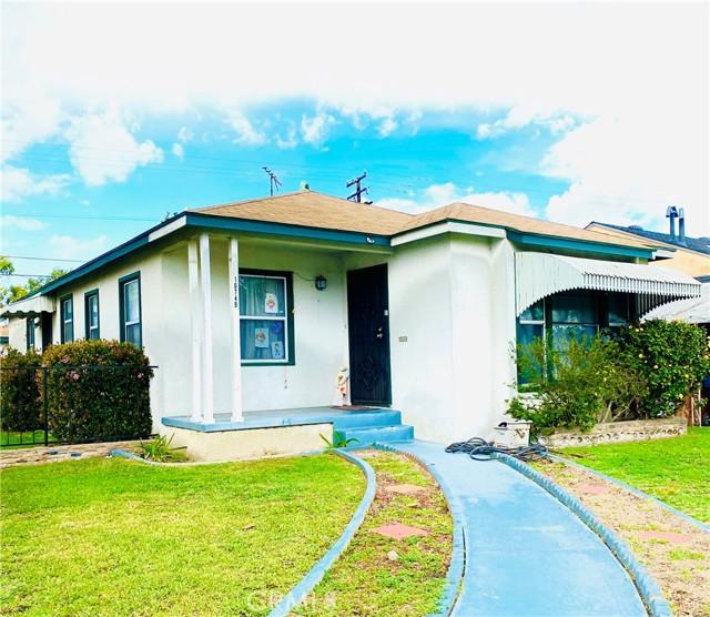 10749 Saint James Av, South Gate, CA 90280 Photo