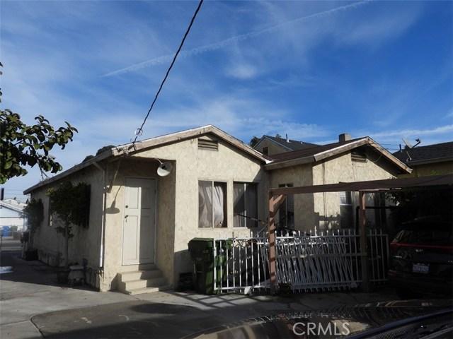 856 W 73rd Street, Los Angeles, CA 90044