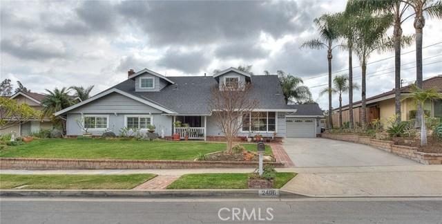 2406 Almira Avenue, Fullerton, CA 92831