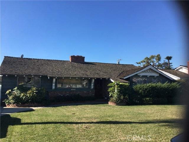 7626 Fostoria Street, Downey, CA 90241