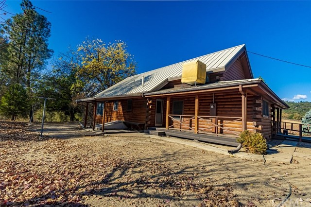 44041 Peterson Creek Road, Ahwahnee, CA 93601