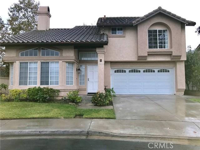 6 Firecrest Lane, Aliso Viejo, CA 92656