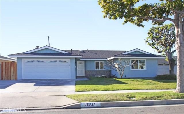 18939 Walnut Street, Fountain Valley, CA 92708