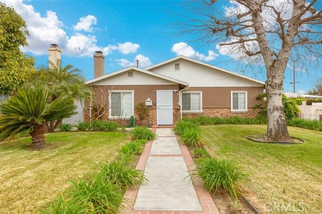13039 13th Street, Chino, CA 91710