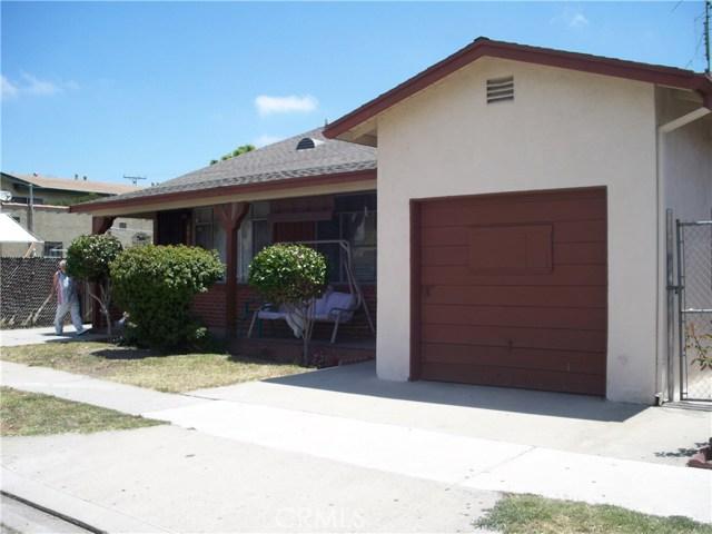 6816 Marbrisa Avenue, Huntington Park, CA 90255
