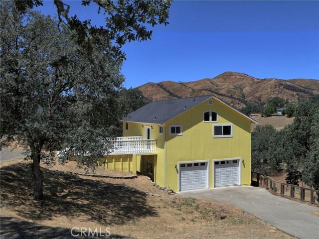 2723 Apache Trail, Clearlake Oaks, CA 95423