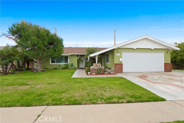2750 E Lizbeth Avenue, Anaheim, CA 92806
