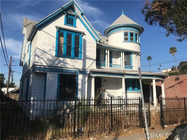 112 E Avenue 41, Los Angeles, CA 90031
