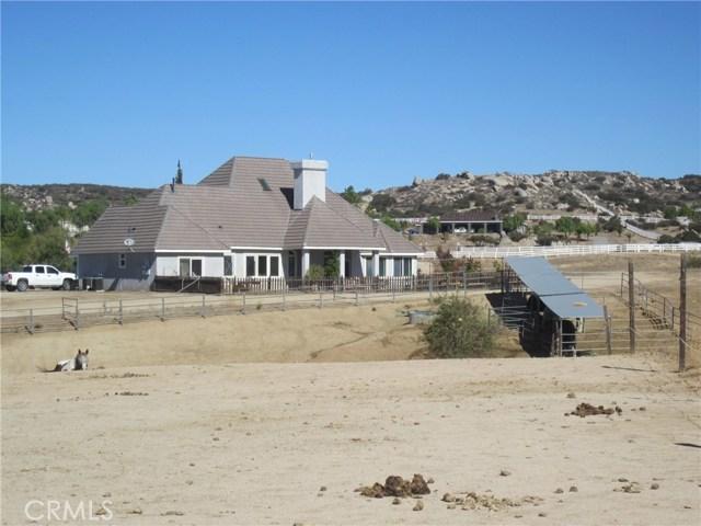 41971 Jojoba Hills Circle, Aguanga, CA 92536