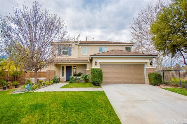 29059 Willows Landing Drive, Menifee, CA 92585