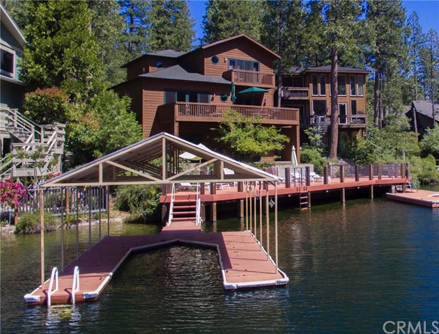 39147 Poplar, Bass Lake, CA 93604
