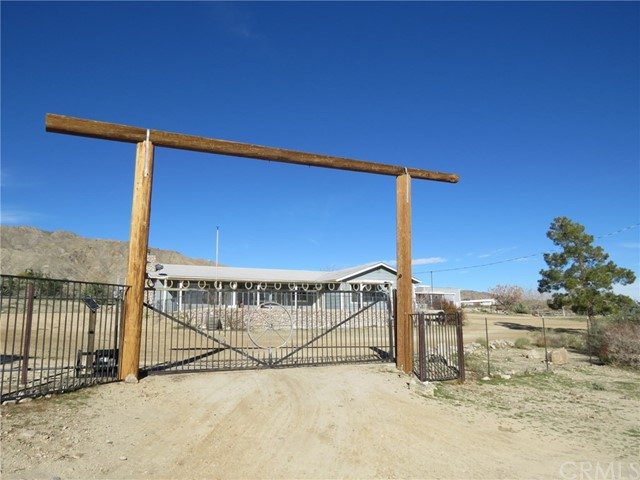 9281 N Star, Morongo Valley, CA 92256