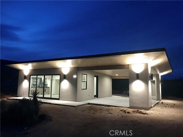 58860 Ocotillo, Yucca Valley, CA 92284