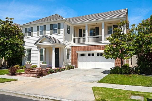 16609 Sonora Street, Tustin, CA 92782