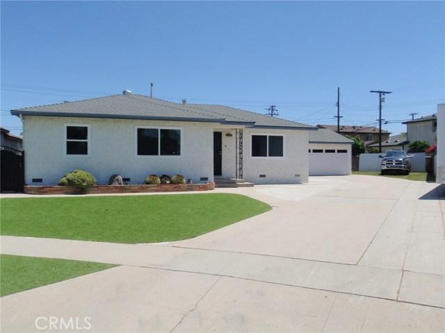 9748 Prichard Street, Bellflower, CA 90706