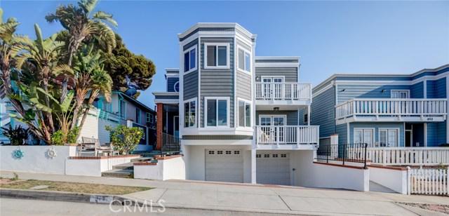 Photo of 1054 10th Street, Hermosa Beach, CA 90254